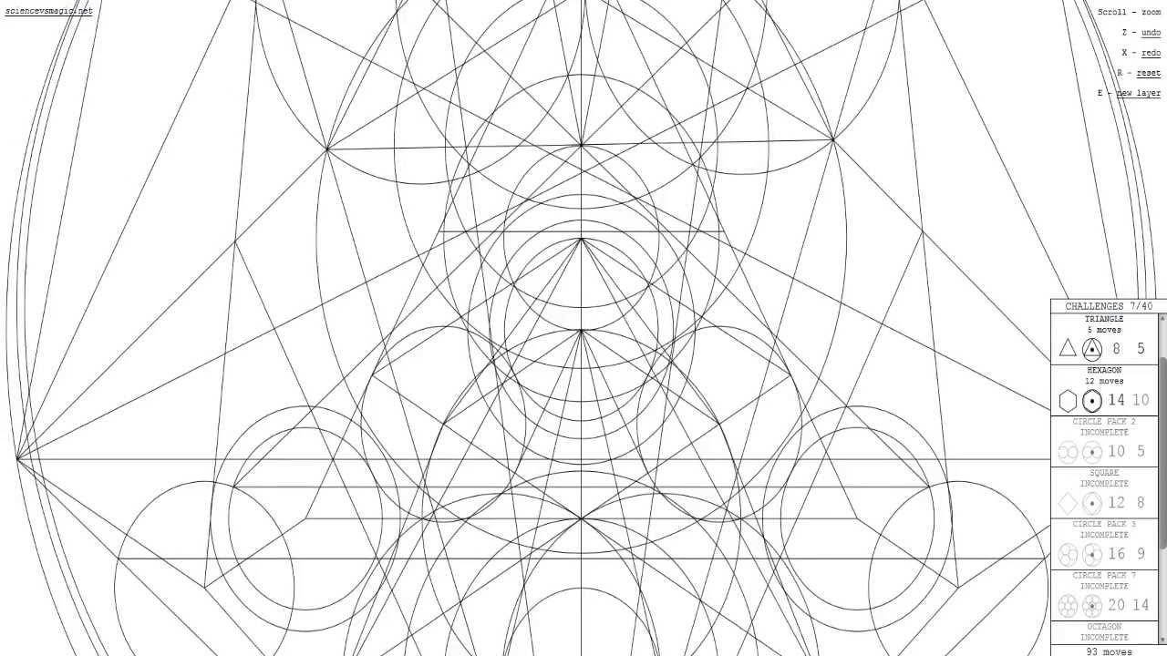 Ancient Greek Geometry