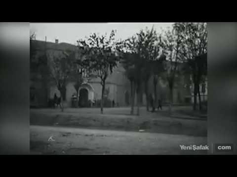 Mustafa Kemal Atatürk'ün Nadir bulunan görüntüleri