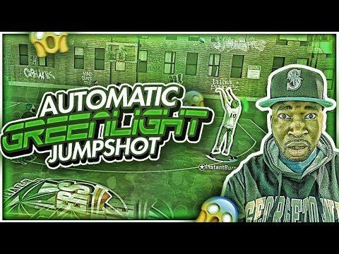 My 2k17 Jumpshot Is Automatic Greenlight In NBA 2k18!!! | Never Miss Again | Best Jumpshot NBA 2k18