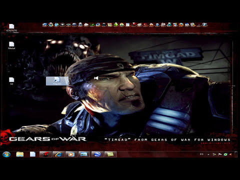 Activar Flip 3D en Windows 7
