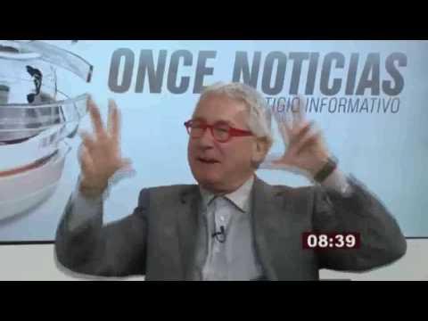 Entrevista Dr. Héctor Mayagoitia Domínguez