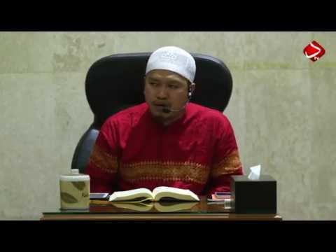 Muslim Kok Ikutan Imlek ? - Ustadz Khairullah, Lc