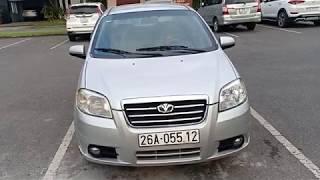 Vừa về Gentra sx 2008 cực chất có ở ô tô giá rẻ Đức Lợi HP084 969 4845