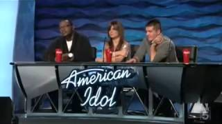 American Idol Auditions - Cute Kids Sing for Judges
