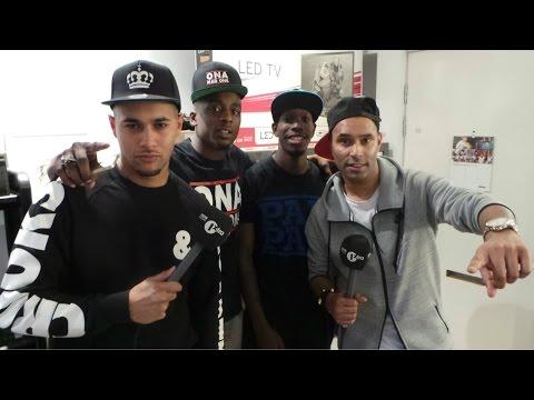#gimmegrime - Safone, Macca & Pressure | Ukg, Hip-hop, R&b, Uk Hip-hop