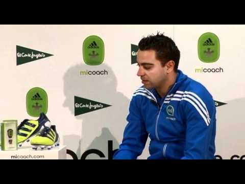 Xavi interview on Pep Guardiola's future