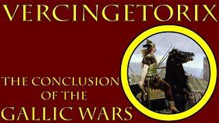 Vercingetorix (52 to 50 B.C.E.)