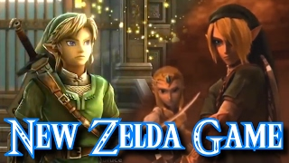 New Zelda Games After Breath of the Wild, New Remakes, Ocarina of Time HD & More