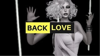 Back For Love   DJ Mayson House Music //Second Life