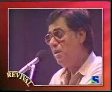 Jagjit Singh - Dil Hi To Hai - Live