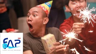 FAPtv Cơm Nguội Tập 43 - Sinh Nhật Vui Nhớ Đời