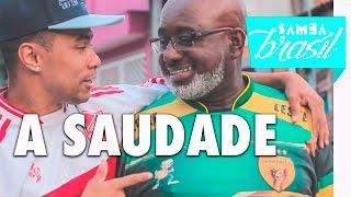 A Saudade Leandro Matos E Serginho Madureira Web Clipe