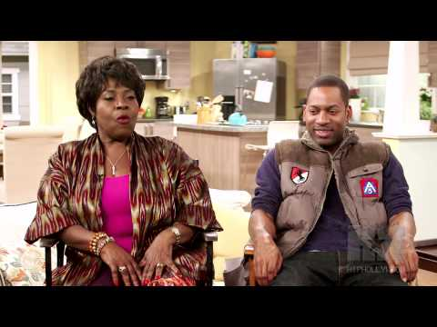 Exclusive: Why David and Tamela Mann Are Calling 'Mann & Wife' Easy  - HipHollywood.com