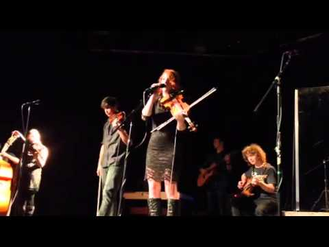 Kansas-Dust in the Wind~ (Amelia Eisenhauer recital Nashville School of the Arts)