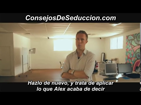 Los Seductores - Episodio 3 (Parte 1)