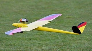 VERY VERY VERY FAST JETCAT P35 TURBINE POWERED RC SPEEDER OVER 400 KMH OPUS V / JET POWER FAIR 2014