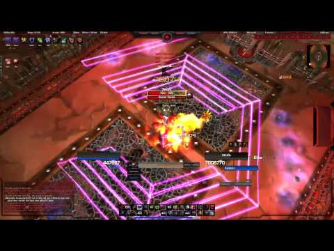 ★ WoW - Hexos Rank 8 Guide  - New Brawlers Guild Bosses 5.3 PTR  Ft. Syiler