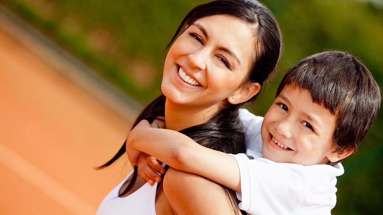 Сын первый раз свою мать 15 фотография