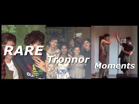 Rare tronnor moments
