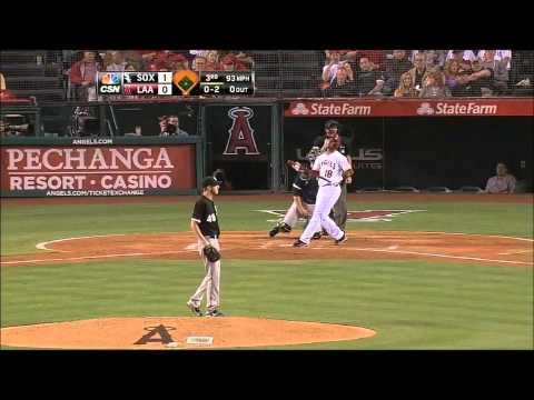 Chris Sale Highlights (HD)