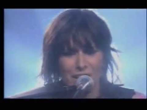 Creep by The Pretenders