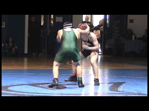 Centennials High School Highlight Video 2010 Folkstyle Wrestling  part 1 Image 1