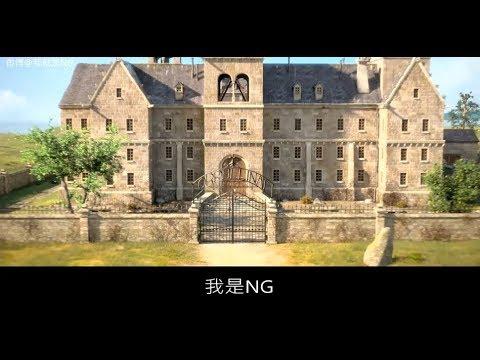 【NG】來介紹一部手牽手勇敢去追夢的電影《芭蕾奇緣 Ballerina》