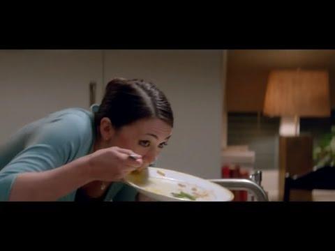 Прикольная реклама макарон с сырон Kraft