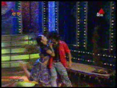 Sirasa Dancing Stars Season 2 - 2008-10-11 Part 03 - Shalani Tharaka & Asanga