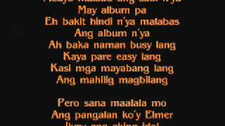 Watch Gloc9 Elmer video