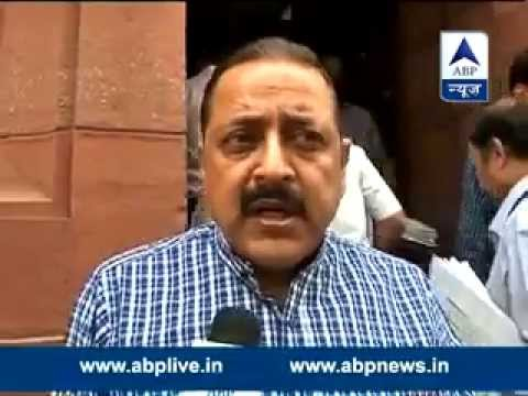 Nepal: BJP politician Jitendra Singh sends 75000 insulins to quake hit victims in Nepal