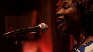 Aïda Diene - Piano Jazz
