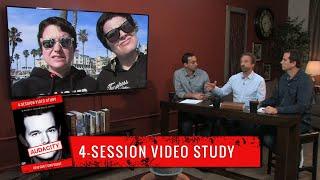 Audacity Video Study