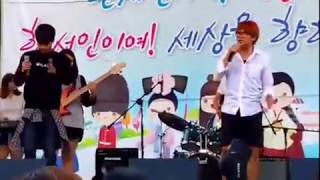 Download Bangla song by Korean in Hanseo University . 3Gp Mp4
