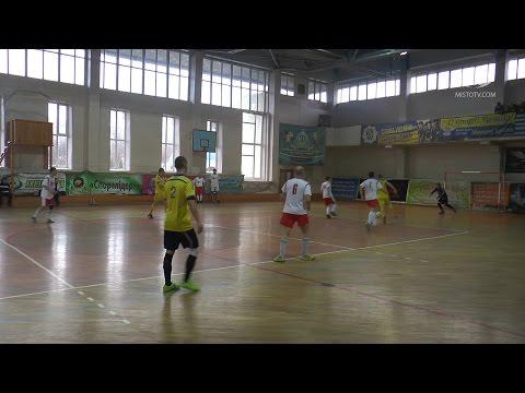 У Хмельницькому відбувся турнір з міні-футболу пам'яті Романа Шухевича