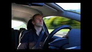 Driving to Switzerland - Digital Absurdities