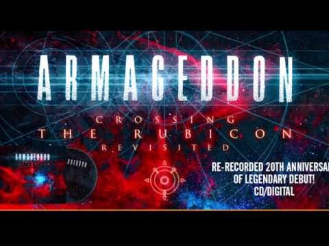 Armageddon - Crossing The Rubicon