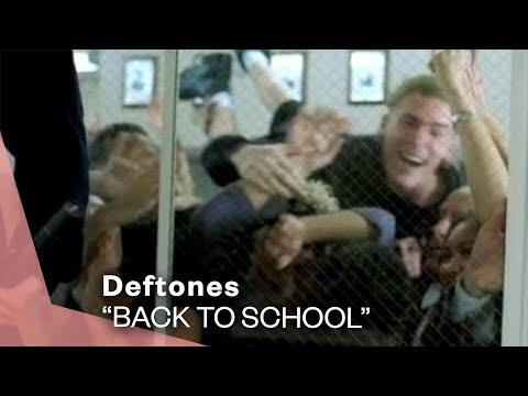 Deftones - Change 2