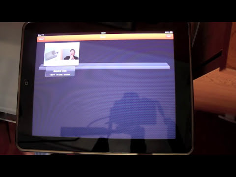 VLC para iphone y ipad, el reproductor de video de divx, avi, mkv, rm, flv, wmv etc