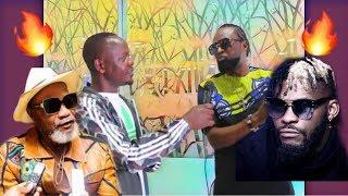 Werrasonn rend hommage a dj arafat et parle de la grandeur de koffi dans la rumba congolaise suivez