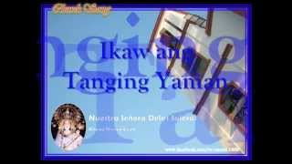 Watch Jamie Rivera Tanging Yaman video