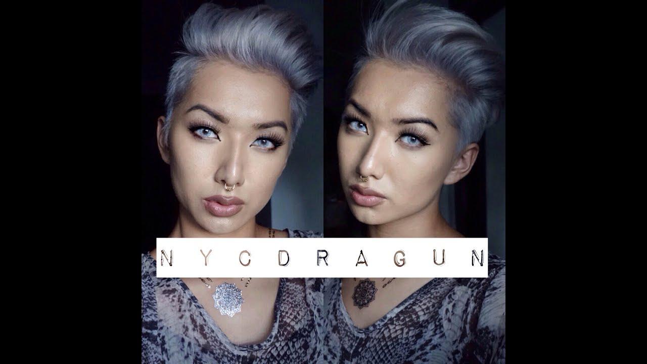 Nyc Dragun Silver Hair | Nyc Dragun