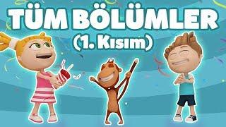 (65.8 MB) Kukuli – Eğlenceli Çizgi Filmler & Eğitici Çocuk Şarkıları | TÜM BÖLÜMLER | 1. Kısım Mp3