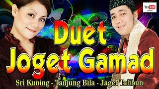 "Rika Sumalia Feat Amri Katama - Duet Joget Gamad Terheboh ""Sri Kuning"" (Official Music Video)"