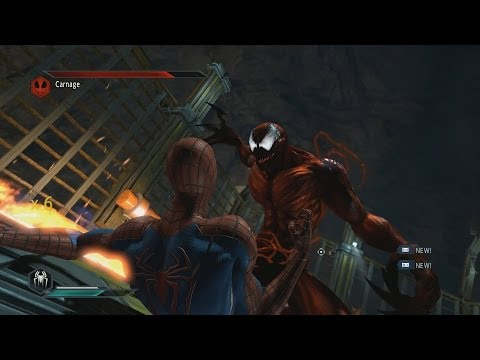 The Amazing Spider-Man 2 Game Movie #25 Ending | 1080p streaming vf