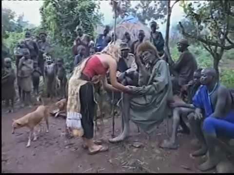 Moja Afrika (etiopija; Ljubljana - Nairobi. Z Motorjem!) video