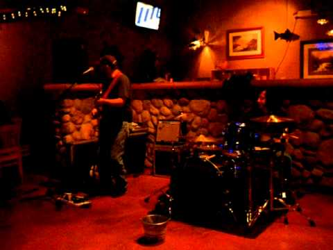 Chris Tofield Band - Let the Good Times Roll.AVI