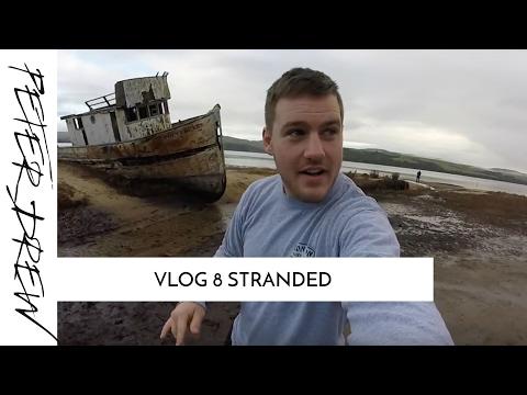 Vlog 8 STRANDED