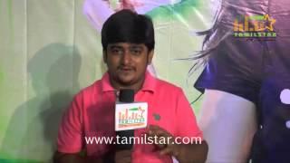 Shankar At Rendu Idly Oru Vadai Movie Launch