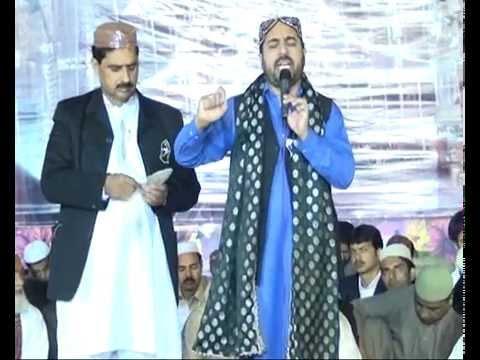 Mehfil E Zikr E Habib E Khuda Pir Mahal 2014 video